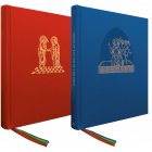 Order of Baptism of Children & Order of Celebrating Matrimony