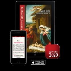 Advent App iOS