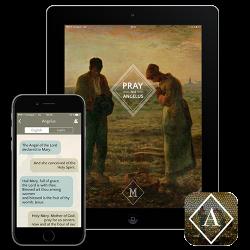 Angelus App - iOS
