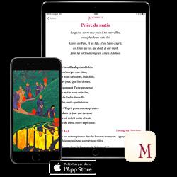 Magnificat App en Français - iOS