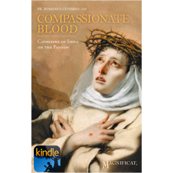 Compassionate Blood - Kindle