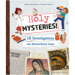 Holy Mysteries!