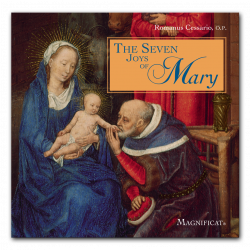 The Seven Joys of Mary