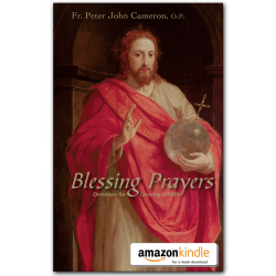Blessing Prayers - Kindle
