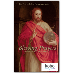 Blessing Prayers - Kobo