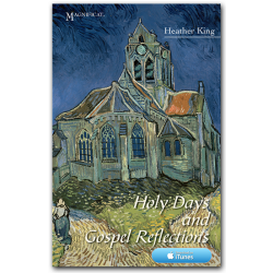 Holy Days and Gospel Reflections - Apple Books