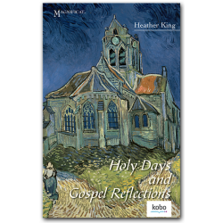 Holy Days and Gospel Reflections - Kobo