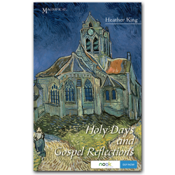 Holy Days and Gospel Reflections - Nook