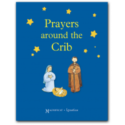Prayers around the Crib