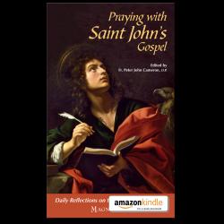 Praying with Saint John's Gospel - Kindle