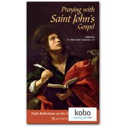 Praying with Saint John's Gospel - Kobo