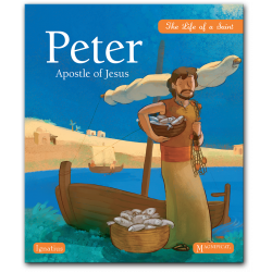 Peter: Apostle of Jesus