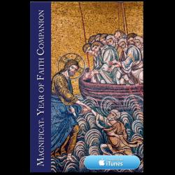 Year of Faith Companion - Apple Books
