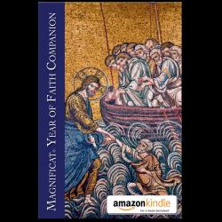 Year of Faith Companion - Kindle