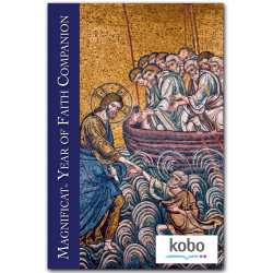 Year of Faith Companion - Kobo