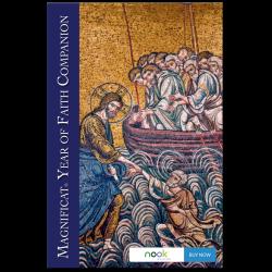 Year of Faith Companion - Nook