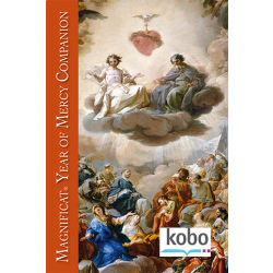 Year of Mercy Companion - Kobo