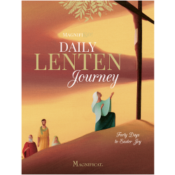 Daily Lenten Journey