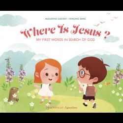 Where is Jesus?