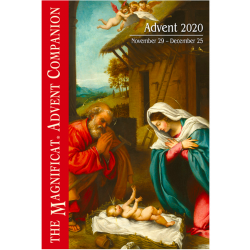 Advent Companion 2020