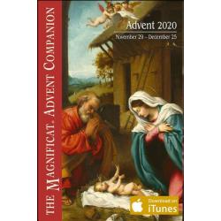 Advent Companion 2020 - iTunes