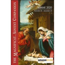Advent Companion 2020 - Kindle