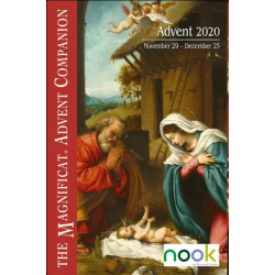 Advent Companion 2020 - Nook