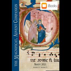 Advent Companion 2021 - Apple Books