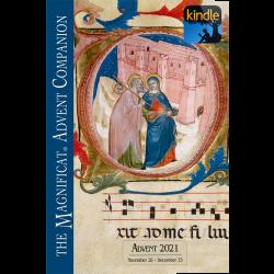 Advent Companion 2021 - Kindle