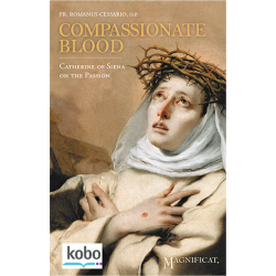 Compassionate Blood - Kobo