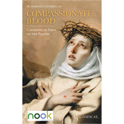 Compassionate Blood - Nook