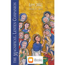 Lenten Companion 2021 - Apple Books