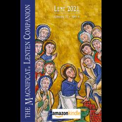 Lenten Companion 2021 - Kindle