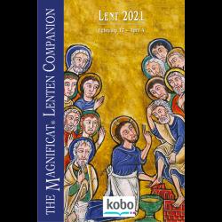 Lenten Companion 2021 - Kobo