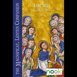 Lenten Companion 2021 - Nook