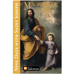 Nine Days with Saint Joseph - Apple Books