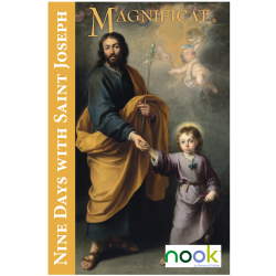 Nine Days with Saint Joseph - Nook