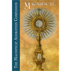 The Magnificat Adoration Companion
