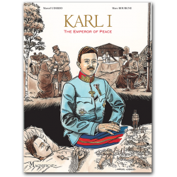 Karl I: The Emperor of Peace