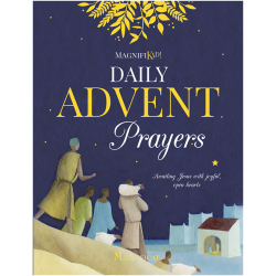 My MagnifiKid - Daily Advent Prayers