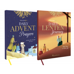 Magnifikid! Advent  & Lenten