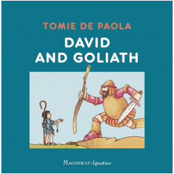 David and Goliath Tomie de Paola