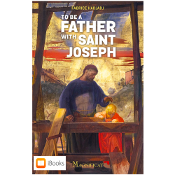 To be a Father with Saint Joseph  - Apple Books