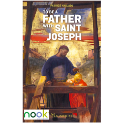 To be a Father with Saint Joseph  - Nook