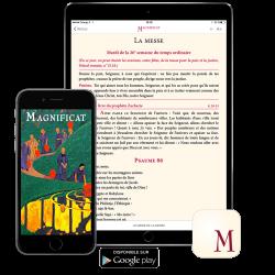 Magnificat App en Français - Android