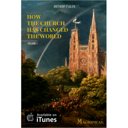 How the Church has Changed the World - Apple Books
