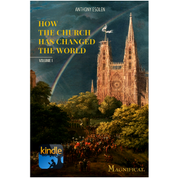 How the Church Has Changed the World - Kindle