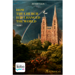 How the Church Has Changed the World - Kobo