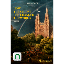 How the Church Has Changed the World - Nook
