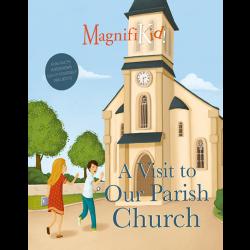 A Visit to Our Parish Church